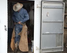Cowboy Prep, TX